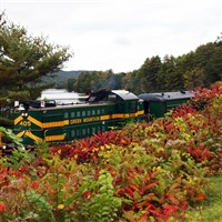 Fall Foliage In Vermont & MA- Crumpin Fox Inn 2020