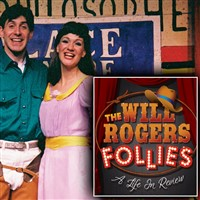Will Rogers Follies At Dutch Apple Theatre 2019