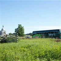 Gettysburg Stuff a Bus