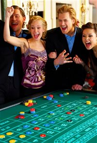 Wind Creek Casino - Bethlehem, PA 2021
