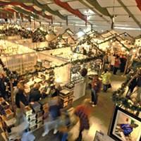 Mifflinburg Christkindl Market - 2021
