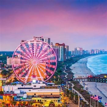 Myrtle Beach - Fall 2021