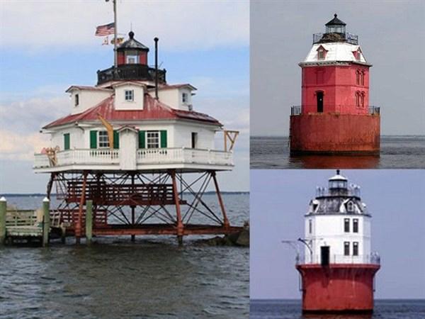 Maryland Bay Lighthouse Cruise - 2021