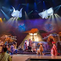 Miracle Of Christmas Sight And Sound 2019 Sight & Sound Miracle of Christmas