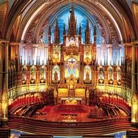Montreal & Quebec City 2021