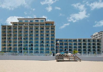 Quality Inn Hotel At Ocean City, MD (4 day) 2021