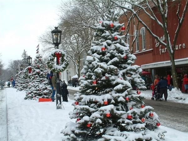 Wellsboro Dickens Of A Christmas 2021
